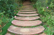 4.schody nemusí být vzdy rovné