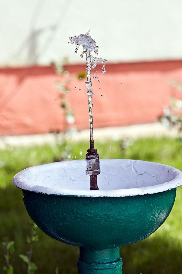 3.vodní fontánka